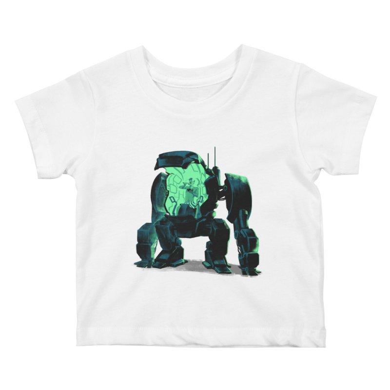 Not the Best Moment Kids Baby T-Shirt by EstivaShop