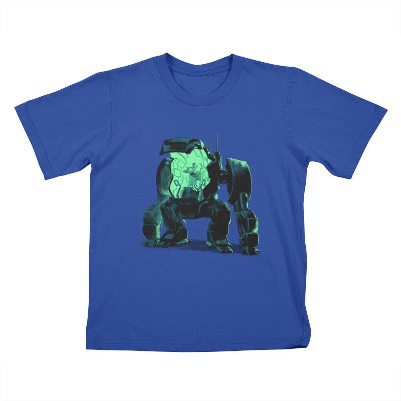 Not the Best Moment Kids T-Shirt by EstivaShop