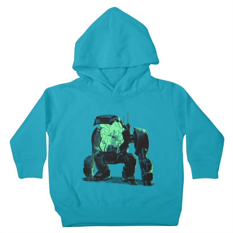 Not the Best Moment Kids Toddler Pullover Hoody by EstivaShop