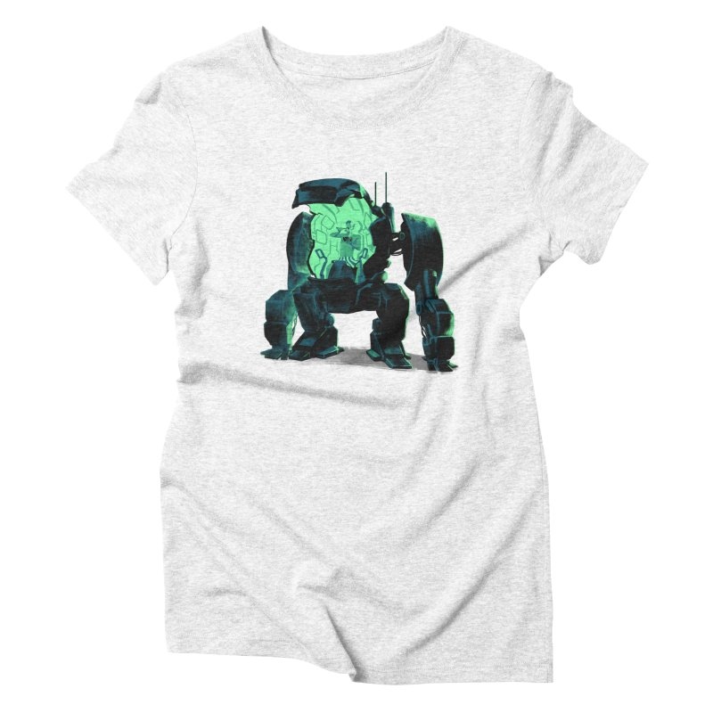 Not the Best Moment Women's Triblend T-shirt by EstivaShop