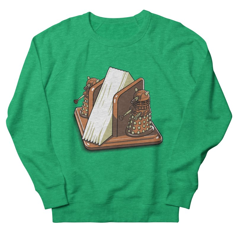 Salt and Pepper Women's Sweatshirt by EstivaShop