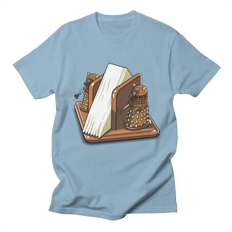 Salt and Pepper Men's Regular T-Shirt by EstivaShop