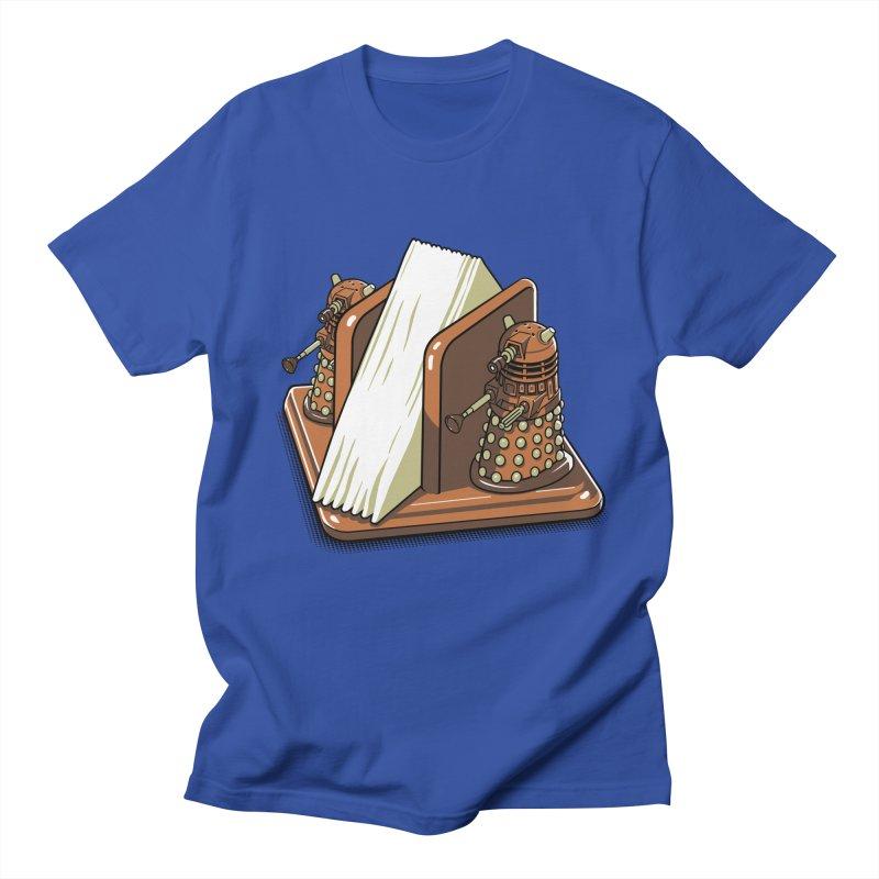 Salt and Pepper Men's T-Shirt by EstivaShop