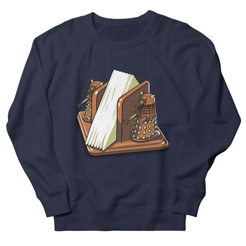 Salt and Pepper Women's French Terry Sweatshirt by EstivaShop