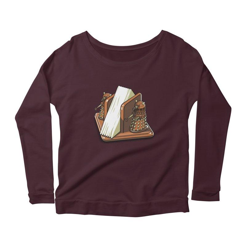 Salt and Pepper Women's Longsleeve T-Shirt by EstivaShop