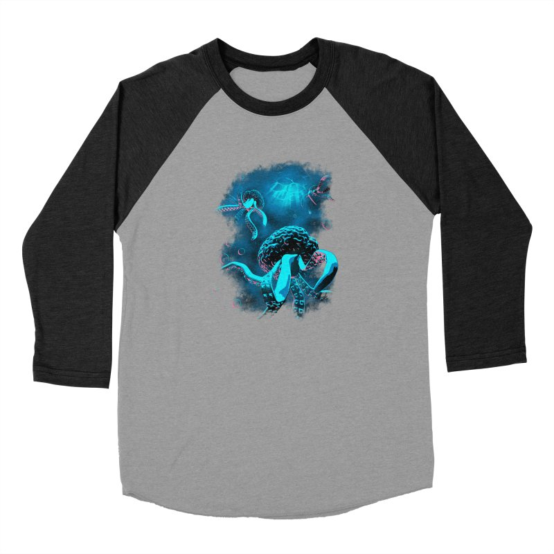 Toward the Heart Men's Longsleeve T-Shirt by EstivaShop