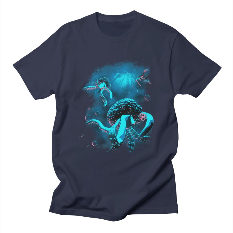 Toward the Heart Men's T-shirt by EstivaShop