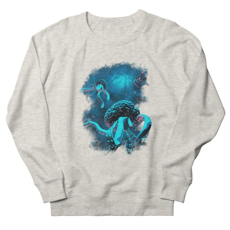 Toward the Heart Men's Sweatshirt by EstivaShop