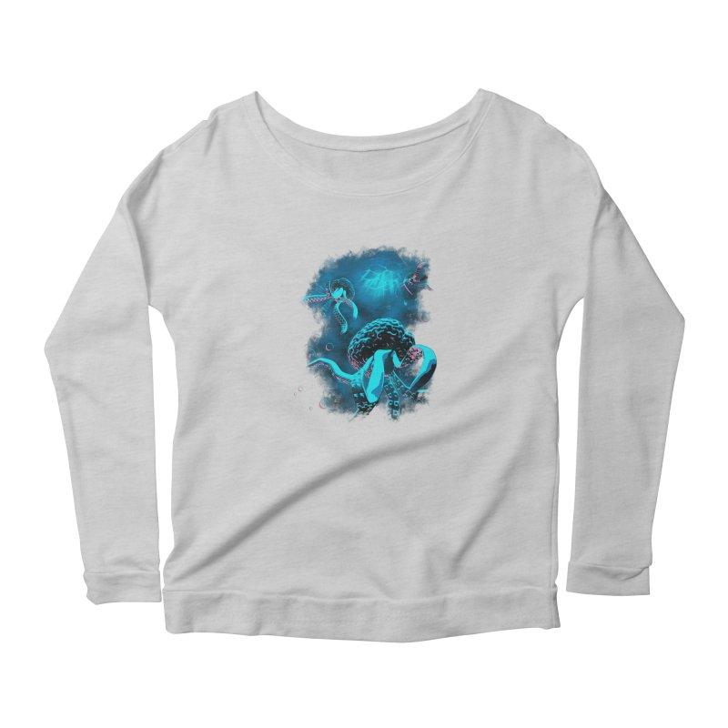 Toward the Heart Women's Longsleeve T-Shirt by EstivaShop