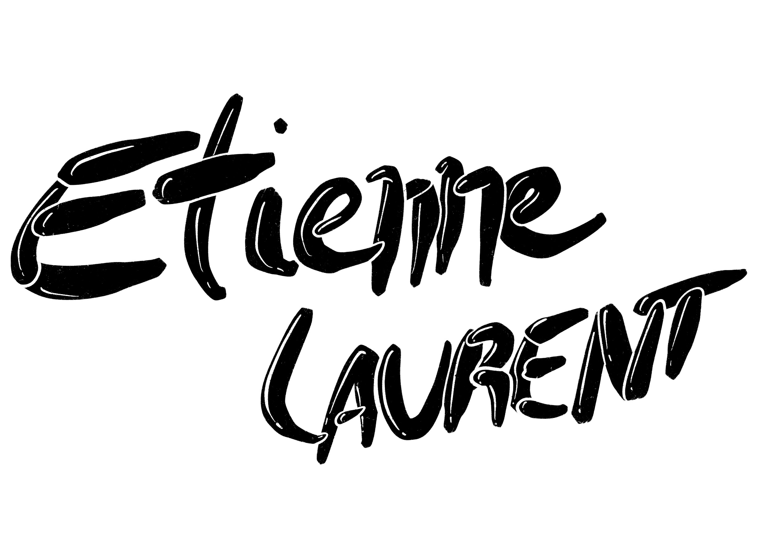 ETIENNE LAURENT Logo