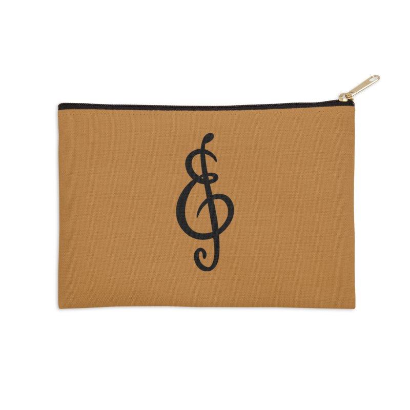 Etoile zip pouch Accessories Zip Pouch by Etoile Marley's Artist Shop
