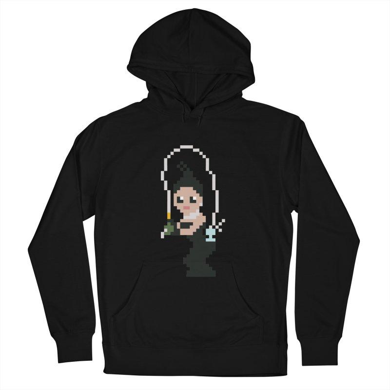 Kim K breaking the internet Women's Pullover Hoody by Eu era pop - 8-bit pop culture :)