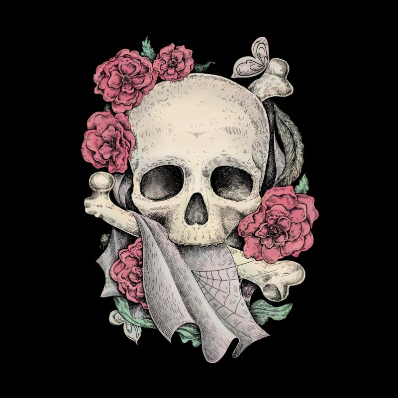 Memento Mori   by Eugenia Hauss's | Exiled Beauty