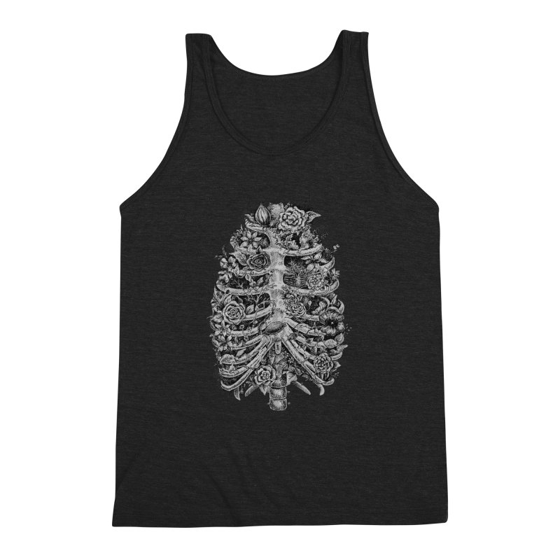 I can't breathe without you Men's Tank by Eugenia Hauss's | Exiled Beauty
