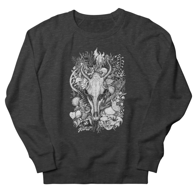 Life's Mystery Women's Sweatshirt by Eugenia Hauss's | Exiled Beauty