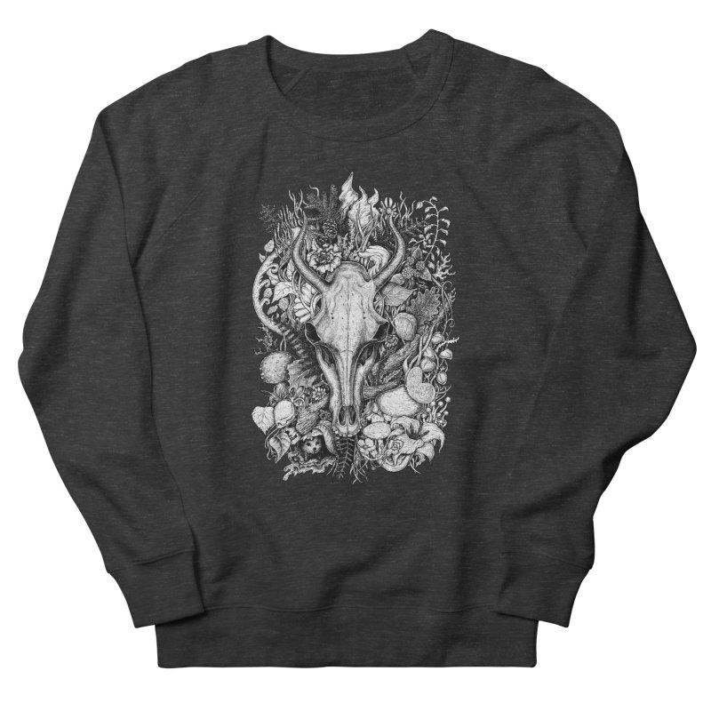 Life's Mystery Men's Sweatshirt by Eugenia Hauss's | Exiled Beauty