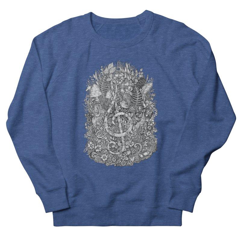 Music Women's Sweatshirt by Eugenia Hauss's | Exiled Beauty