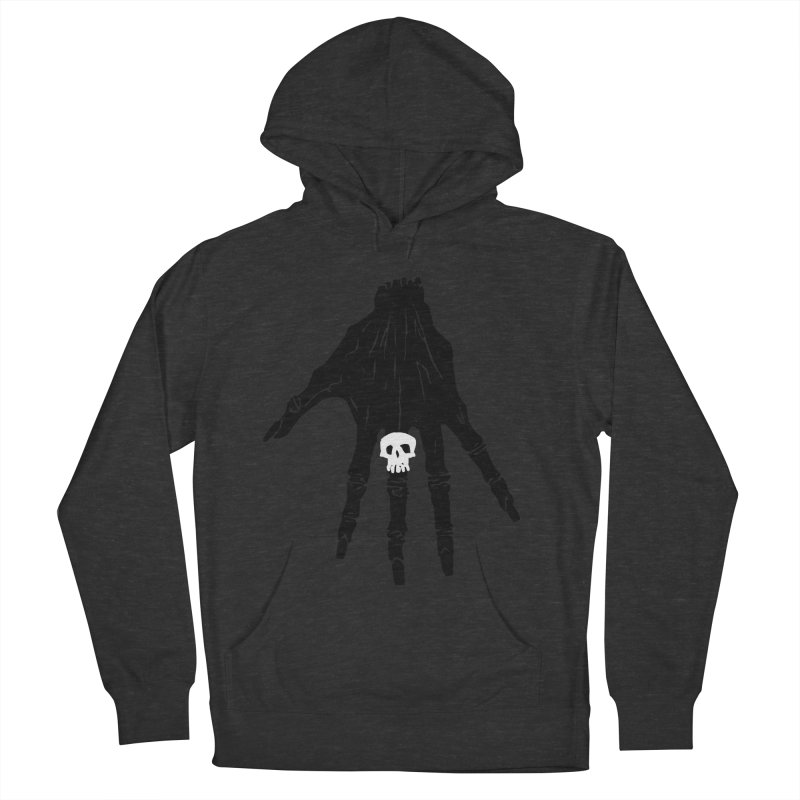 TheBlackHand Men's Pullover Hoody by euphospug