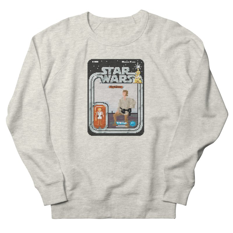 May the Pixels be With You... Always Women's Sweatshirt by euphospug