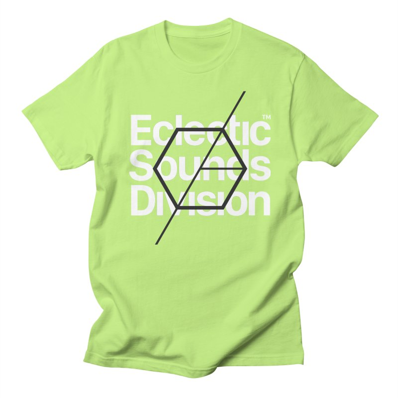 ESD with Text Women's Unisex T-Shirt by euphospug