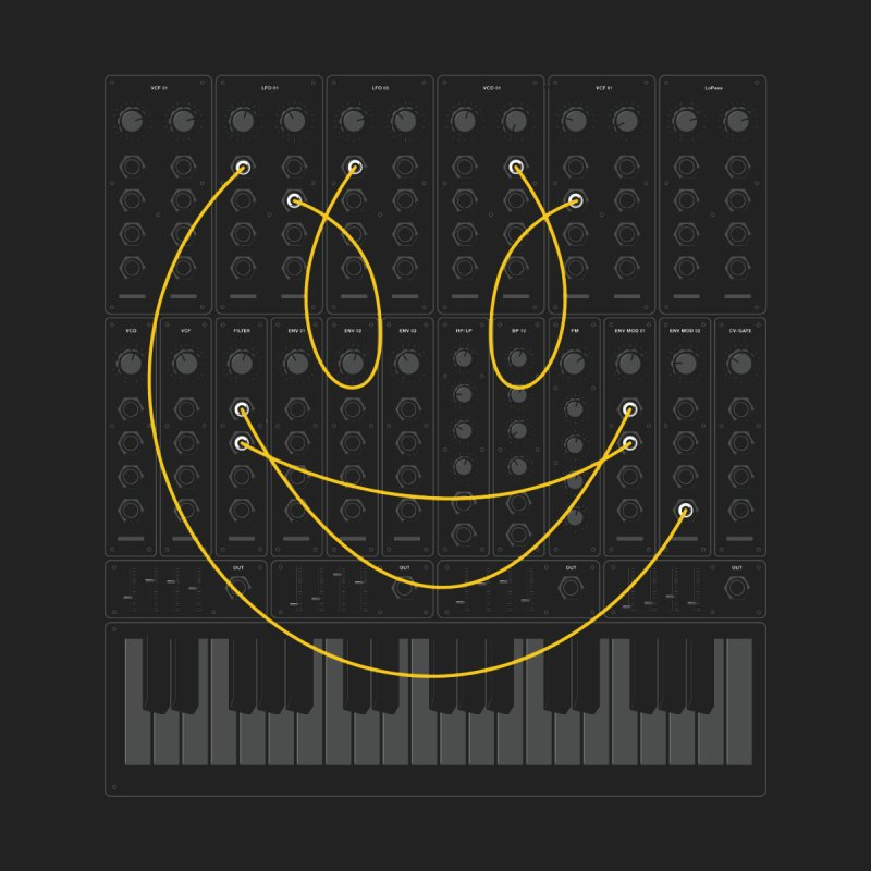 HappySynth by euphospug