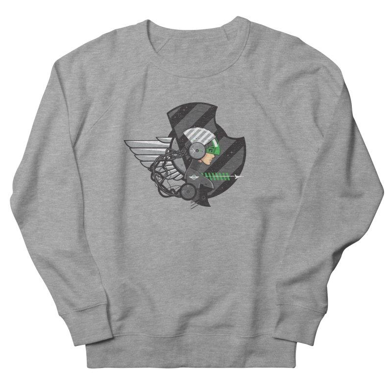 Future Flyer Women's Sweatshirt by euphospug