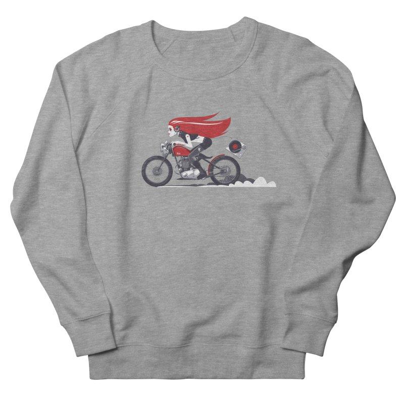 Portable Music Women's Sweatshirt by euphospug