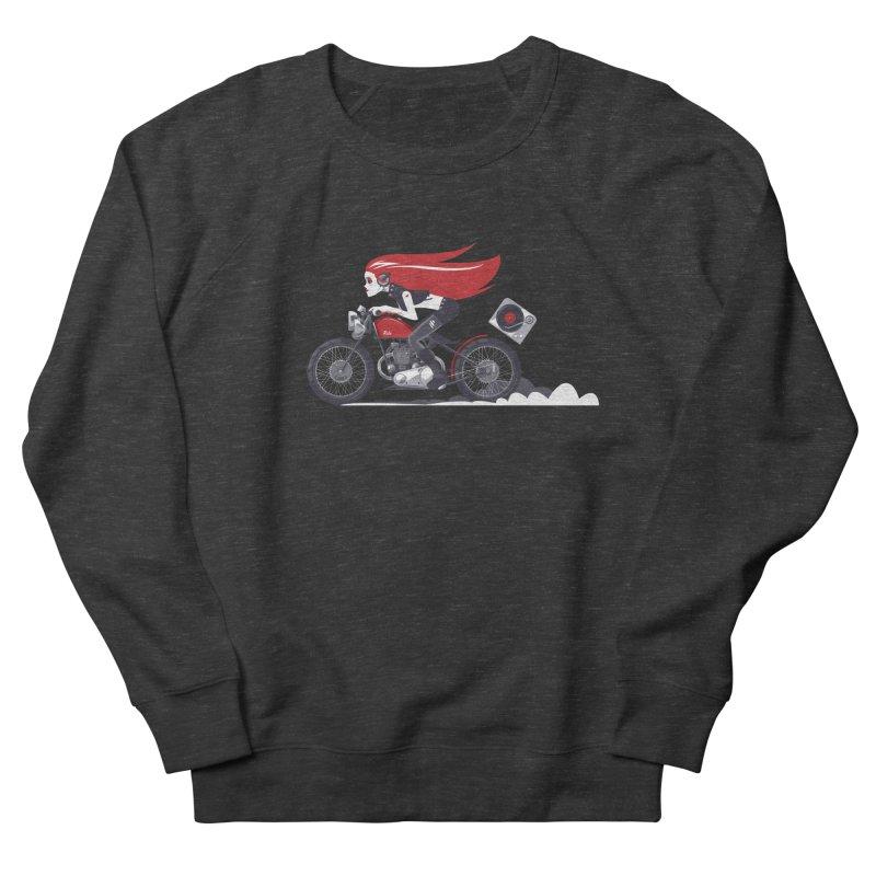 Portable Music Men's Sweatshirt by euphospug