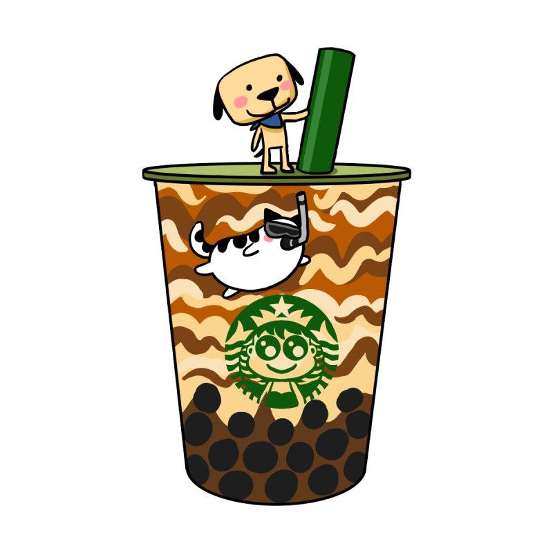 Boba Bubble tea by Evacomics Online Shop