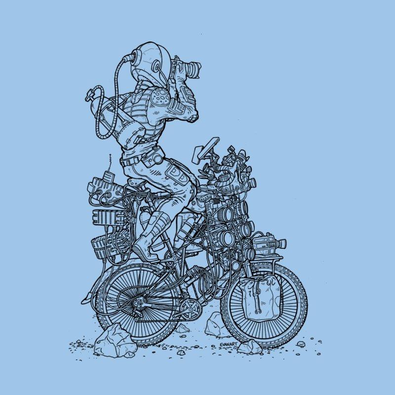 """606"" (Light Background) Men's T-Shirt by EvanArt Shop"