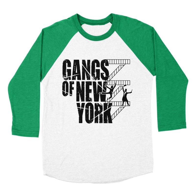 When You're a Dead Rabbit, You're a Dead Rabbit Men's Baseball Triblend T-Shirt by Evan Ayres