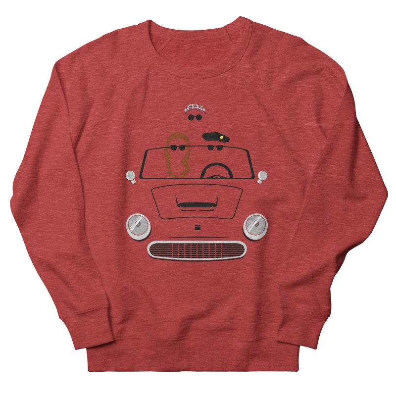 Abe Froman's Grand Day Out Women's Sweatshirt by Evan Ayres