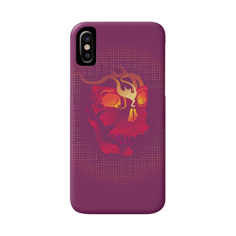 Ol' Smokey Accessories Phone Case by Evan Ayres Design