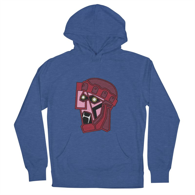 KILL ALL MUTANTS Men's Pullover Hoody by Evan Ayres