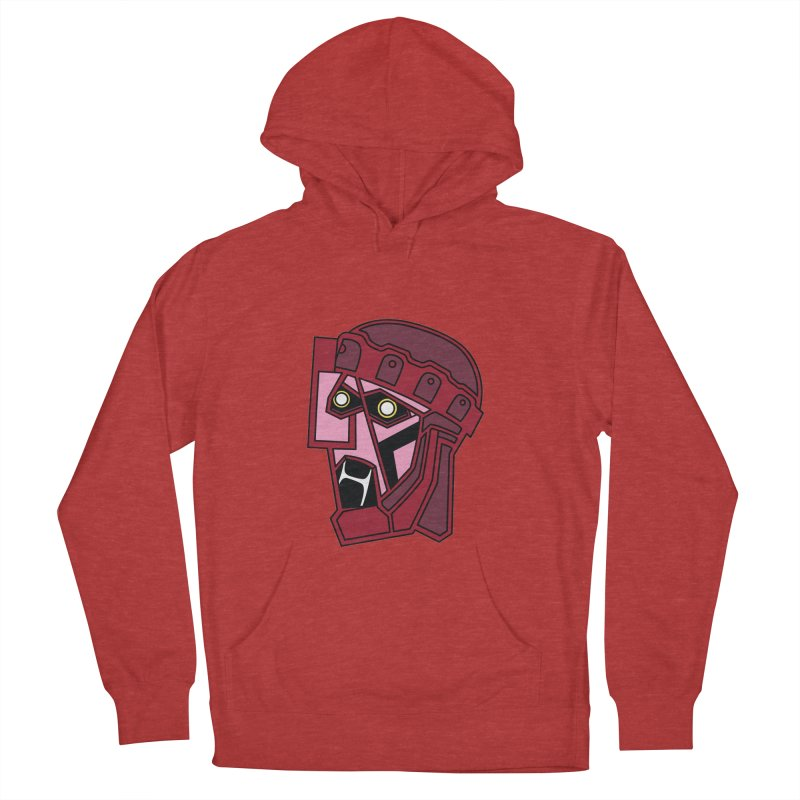KILL ALL MUTANTS Men's Pullover Hoody by Evan Ayres