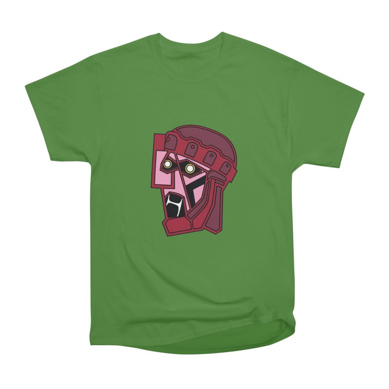 KILL ALL MUTANTS Women's Classic Unisex T-Shirt by Evan Ayres