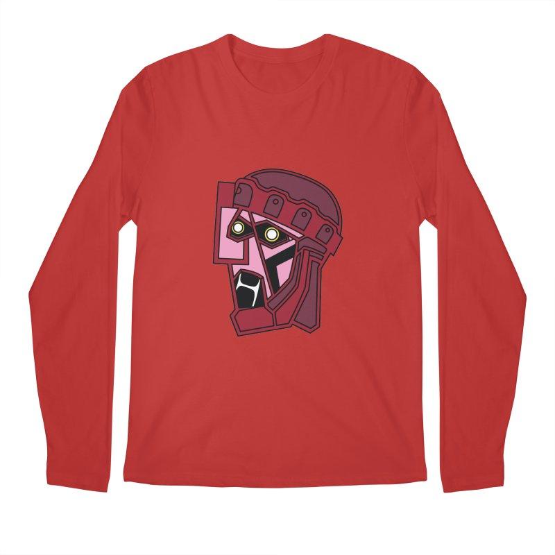 KILL ALL MUTANTS Men's Longsleeve T-Shirt by Evan Ayres
