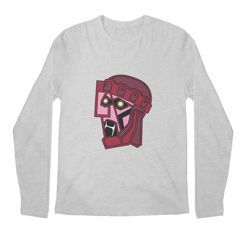 KILL ALL MUTANTS Men's Longsleeve T-Shirt by Evan Ayres