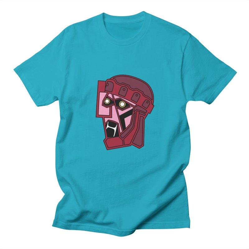 KILL ALL MUTANTS Men's T-Shirt by Evan Ayres