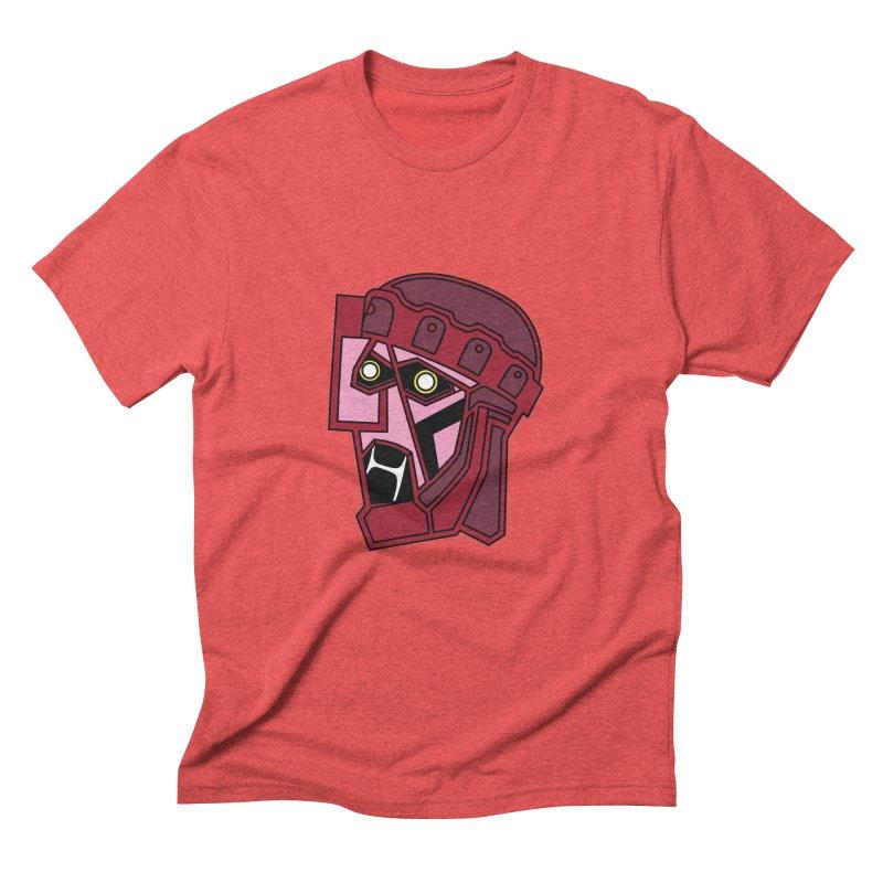 KILL ALL MUTANTS Men's Triblend T-Shirt by Evan Ayres