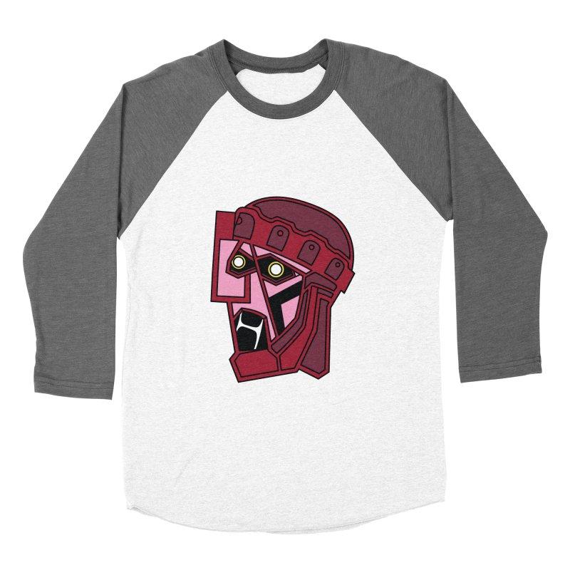 KILL ALL MUTANTS Men's Baseball Triblend T-Shirt by Evan Ayres