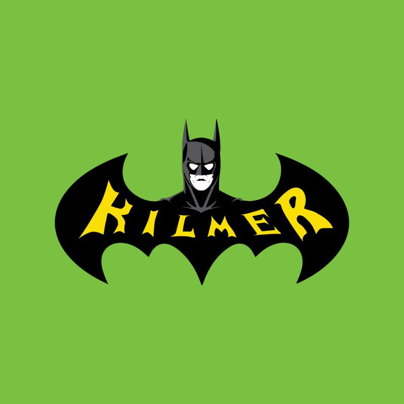 KILMER by Evan Ayres