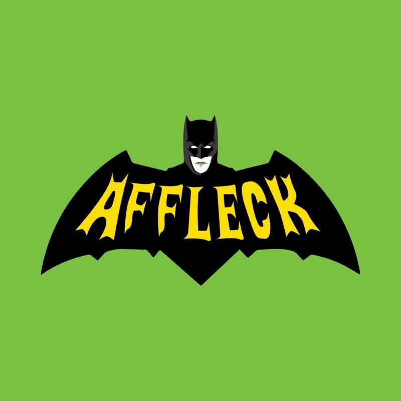 AFFLECK by Evan Ayres