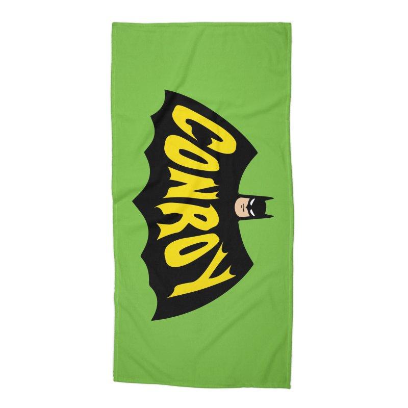 CONROY Accessories Beach Towel by Evan Ayres Design