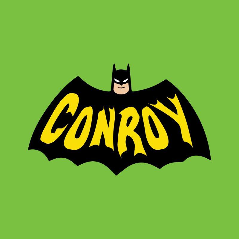 CONROY by Evan Ayres