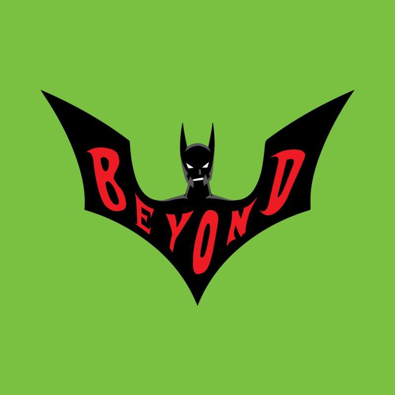 BEYOND by Evan Ayres