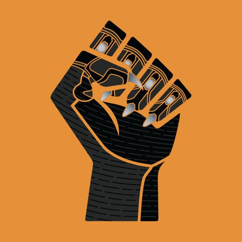 Panther Fist by Evan Ayres