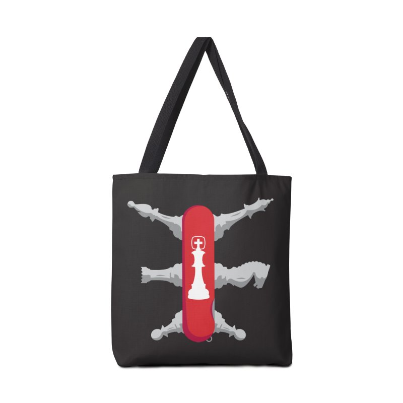 First, and Second Line Of Defense Accessories Tote Bag Bag by Evan Ayres Design