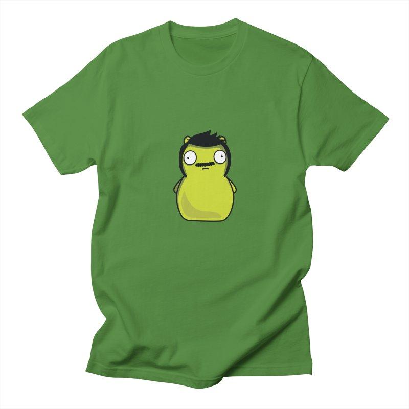 Kuchi Kopi Bob Women's Unisex T-Shirt by Evan Ayres