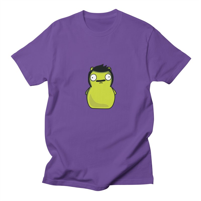 Kuchi Kopi Bob Women's Regular Unisex T-Shirt by Evan Ayres